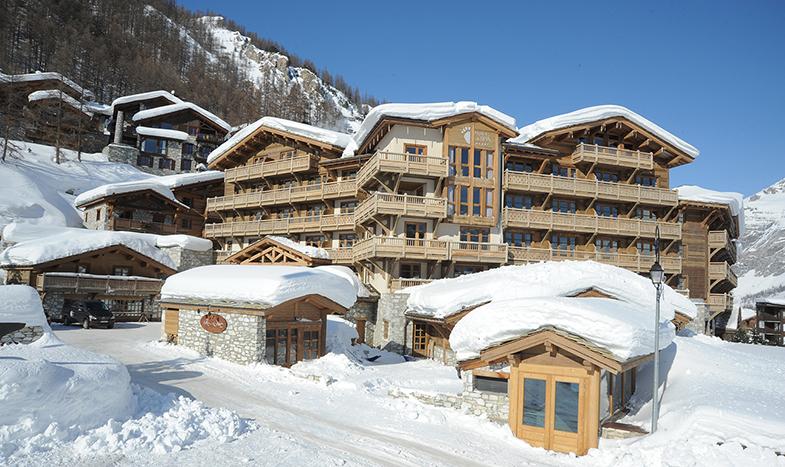 Hotel Les Barmes de l'Ours