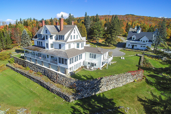 Blair Hill Inn