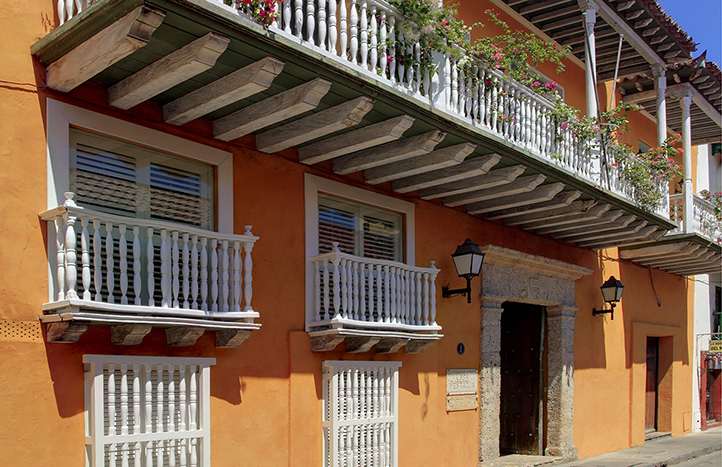Casa Pestagua