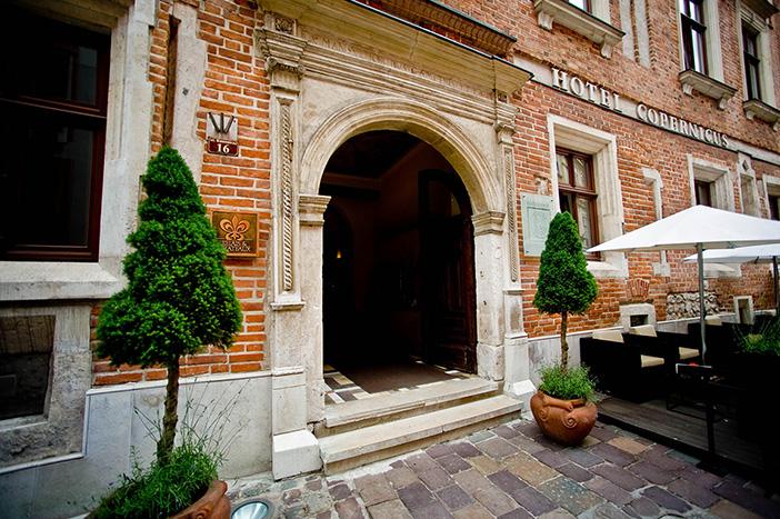Hotel Copernicus