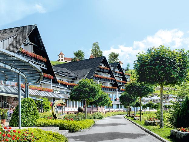 Hotel Dollenberg