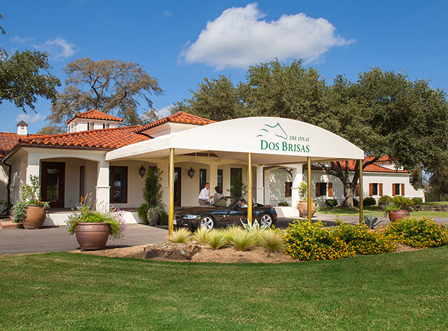 The Inn at Dos Brisas