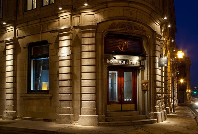 Restaurant Initiale