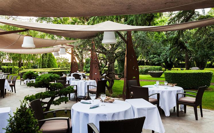 Michel KAYSER - Restaurant Alexandre