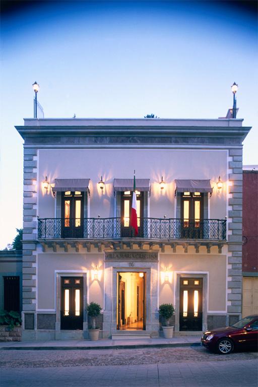 Villa María Cristina