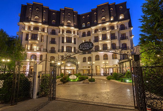 Epoque Hotel