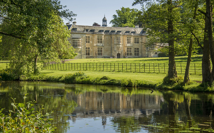 Hartwell House, Hotel, Restaurant & Spa
