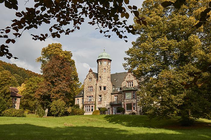 Hotel Schloss Hohenhaus