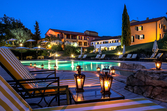 La Meridiana Resort & Golf