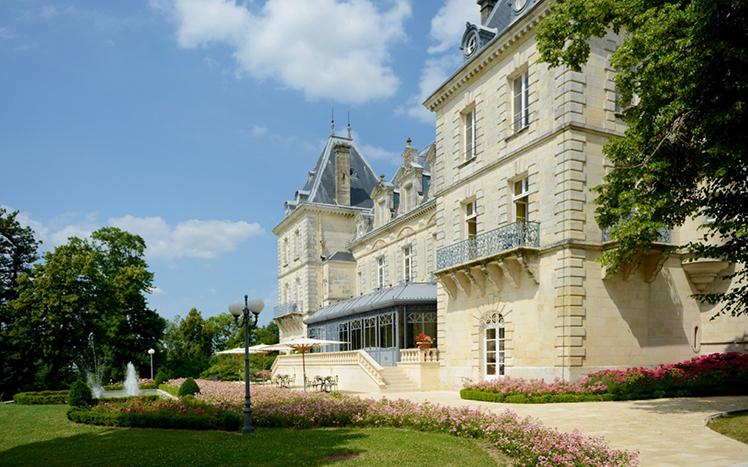 Incontri Bordeaux Francia
