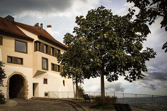 Hotel Restaurant Krone Regensberg